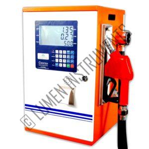 Mobile Diesel Dispenser Receipt Printer